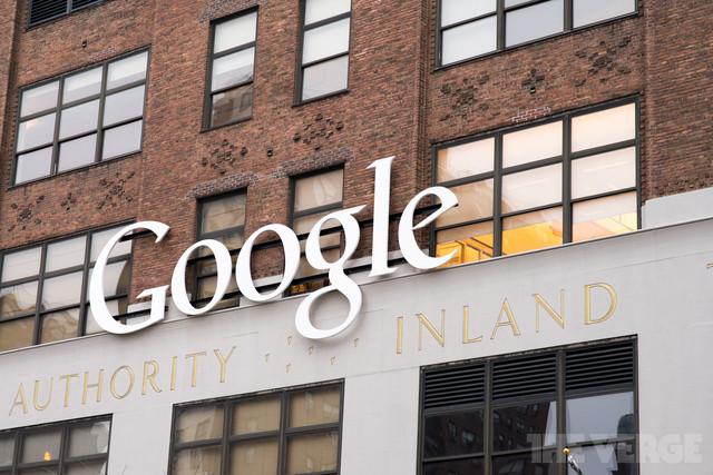 Google今日多项服务出现一小时左右的故障